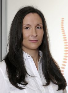 Frau Konstanze Tabesch (Verwaltungsleitung)